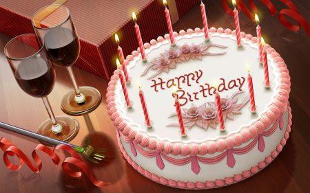 صور اعياد ميلاد بطاقات كل سنه وانت طيب Happy birthday (1)