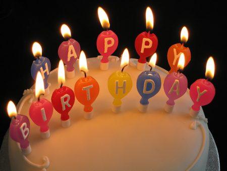 صور اعياد ميلاد بطاقات كل سنه وانت طيب Happy birthday (2)