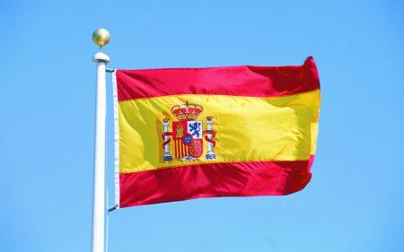 صور العلم الاسباني (3)