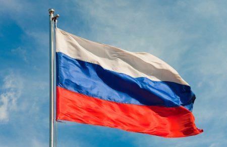 صور العلم الروسي (1)