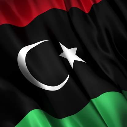 صور العلم الليبي (3)