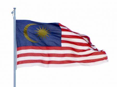 العلم الماليزي 1