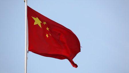 صور تصميمات علم الصين (1)