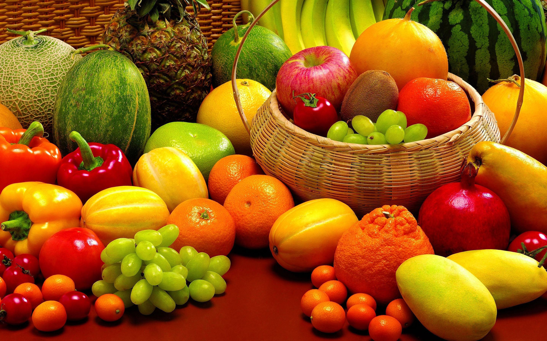 اسماء الخضروات والفواكه 11