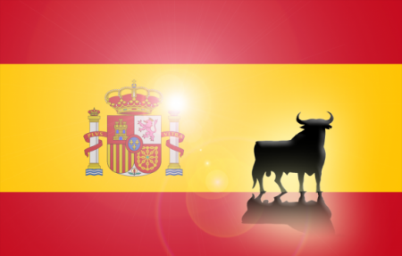 صور رمزية لعلم اسبانيا (1)