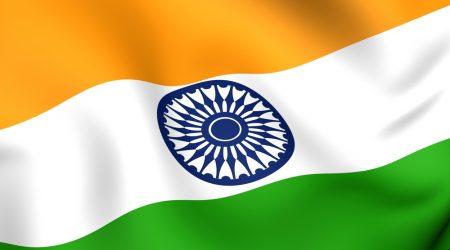 صور رمزية لعلم الهند (1)