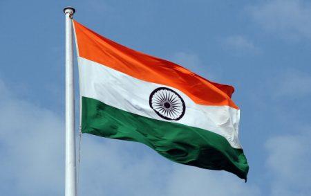 رمزية لعلم الهند 4