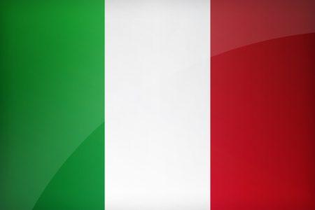 صور رمزية لعلم ايطالية (1)