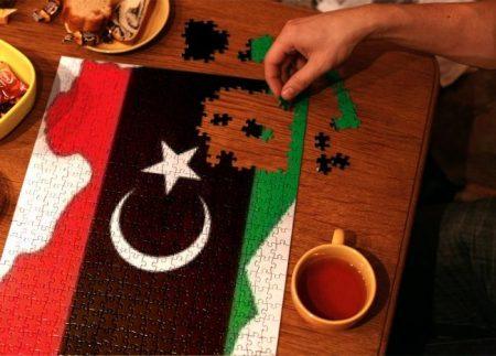 صور رمزية لعلم ليبيا (2)
