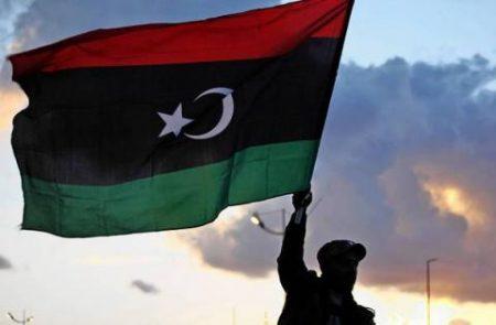 صور رمزية لعلم ليبيا (3)