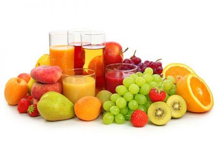 صور عصير في اشكال وافكار جديدة لتقديم العصير (1)