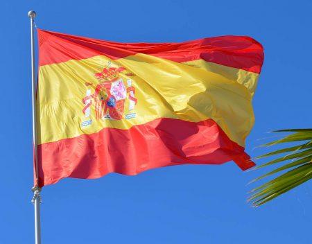 صور علم اسبانيا (1)