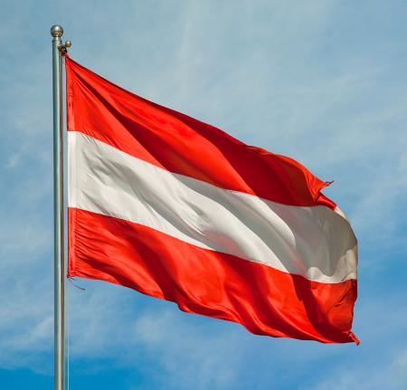 صور علم النمسا خلفيات ورمزيات علم Austria (2)