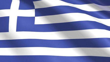 صور علم اليونان رمزيات وخلفيات العلم اليوناني (1)