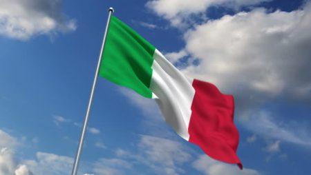 صور علم ايطاليا (1)
