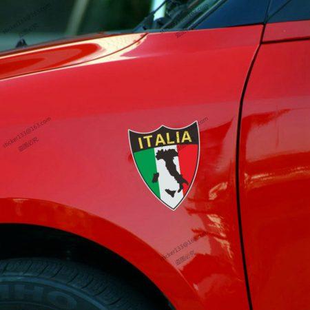 صور علم ايطاليا (2)