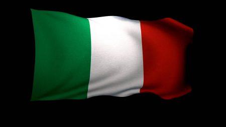 صور علم دولة ايطاليا (2)