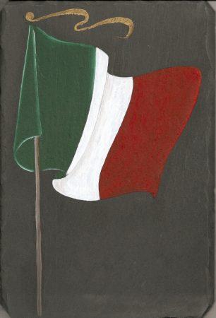 صور علم دولة ايطاليا (4)