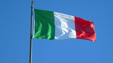 صور علم دولة ايطاليا (5)