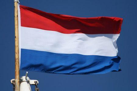 صور علم دولة هولندا (3)