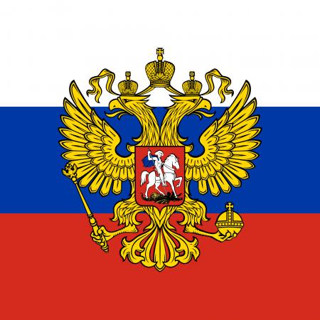 صور علم روسيا (1)