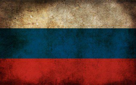 صور علم روسيا (4)