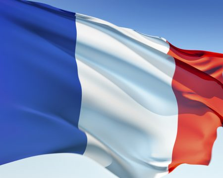 صور علم فرنسا رمزيات وخلفيات France Flag (4)