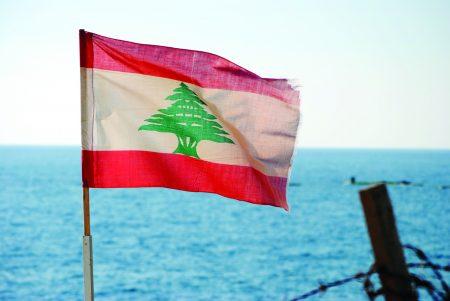 صور علم لبنان (4)