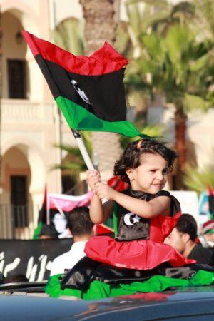 صور علم ليبيا (2)
