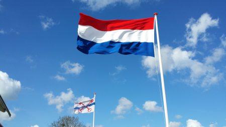 صور علم هولندا (3)