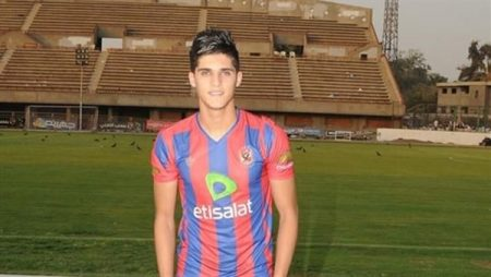 صور لاعب الاهلي احمد الشيخ (4)