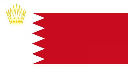 صور لعلم البحرين (1)