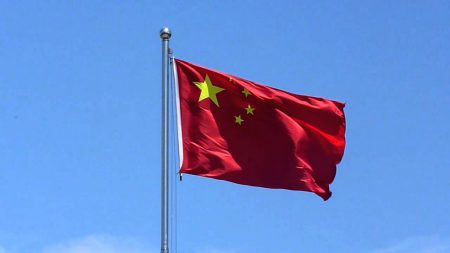 صور لعلم الصين (4)