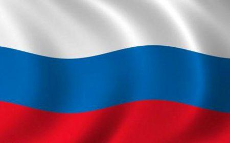 صور لعلم روسيا (1)
