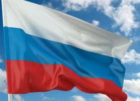 صور لعلم روسيا (3)