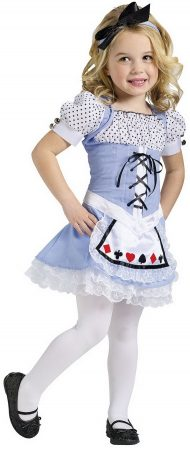 صور ملابس تنكرية للأطفال لجميع شخصيات الكرتون (1)