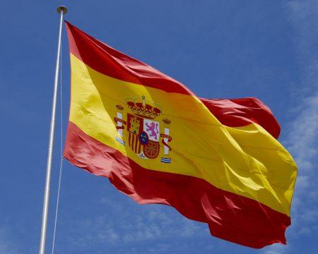 صور من اسبانيا علم دولة اسبانيا (5)