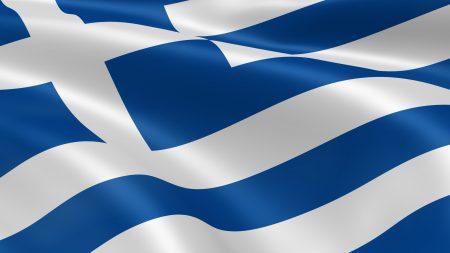 علم اليونان (2)