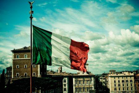 علم ايطاليا (1)