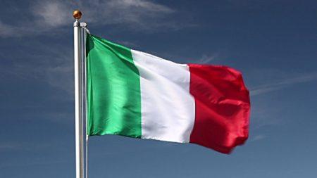 علم ايطاليا (4)