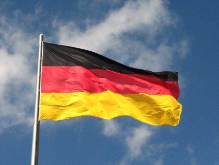علم دولة المانيا (3)