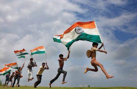 دولة الهند 3