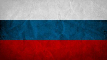 علم دولة روسيا (1)