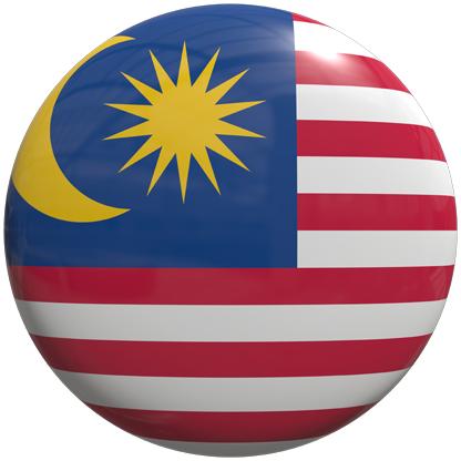علم دولة ماليزيا (1)