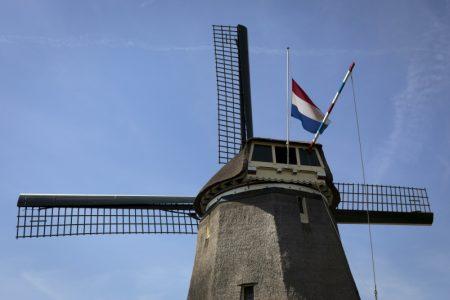 علم هولندا (2)