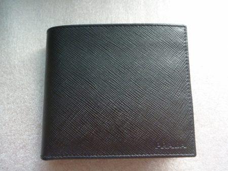 محفظة باللون الاسود (1)