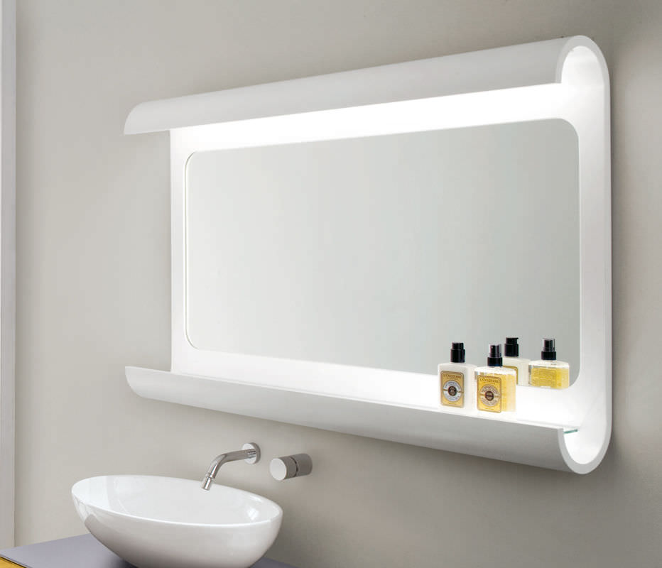 2017 - Miroir salle de bain anti buee ...
