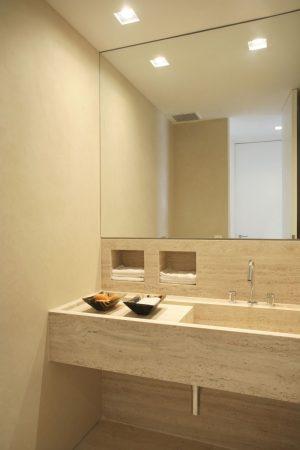 مرايا حمامات حديثة مودرن (3)