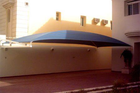 مظلات فلل (2)
