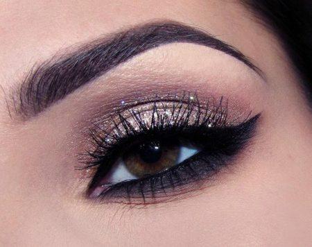 مكياج عيون (1)